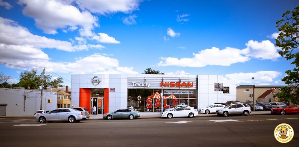 teddy nissan 43 photos 79 reviews car dealers 3660 boston rd edenwald bronx ny. Black Bedroom Furniture Sets. Home Design Ideas