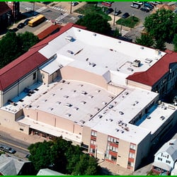 Photo Of Class A Roofing Consultants   Ligonier, PA, United States. School  Roof