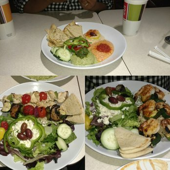 Zoes Kitchen Chicken Orzo Pomodorina zoës kitchen - 37 photos & 54 reviews - mediterranean - 418 maple