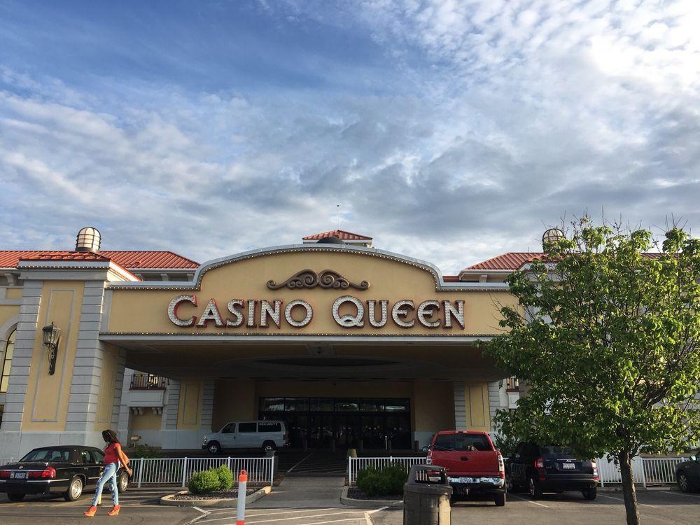 Sevens casino queen il