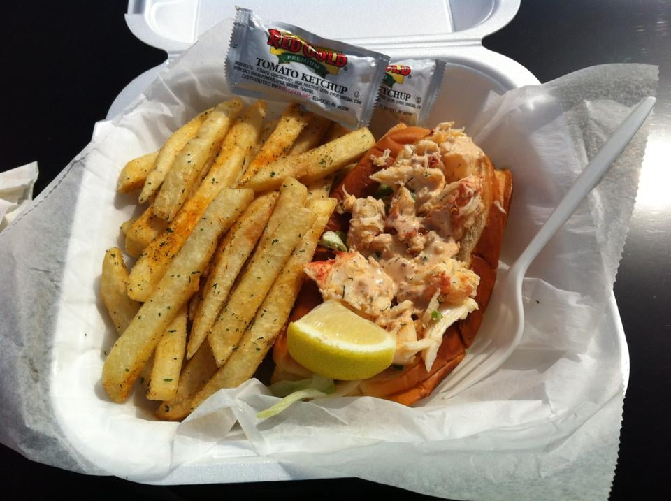 Food Near Olive Branch