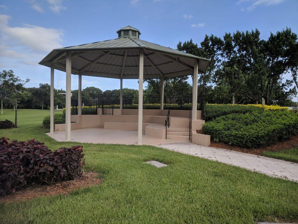 Weston Branch Library: 4205 Bonaventure Blvd, Weston, FL