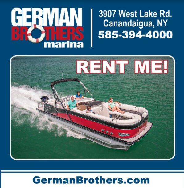 German Brothers Marina: 3907 W Lake Rd, Canandaigua, NY