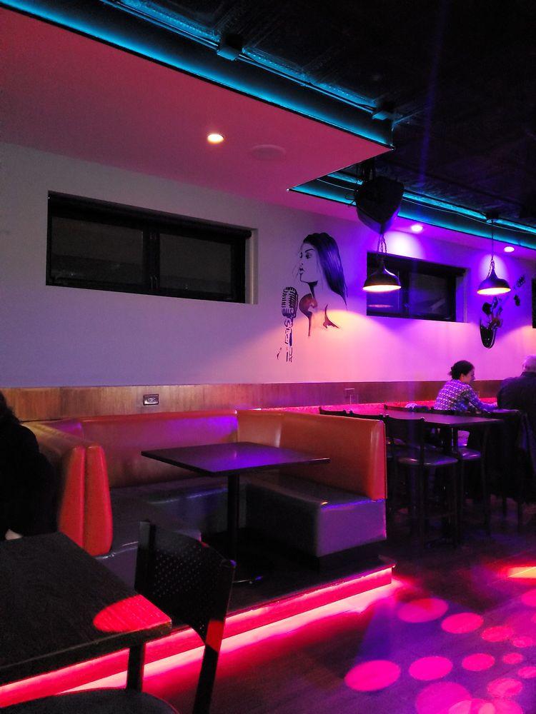 Music Box Club: 6873 N. Milwaukee Ave, Niles, IL