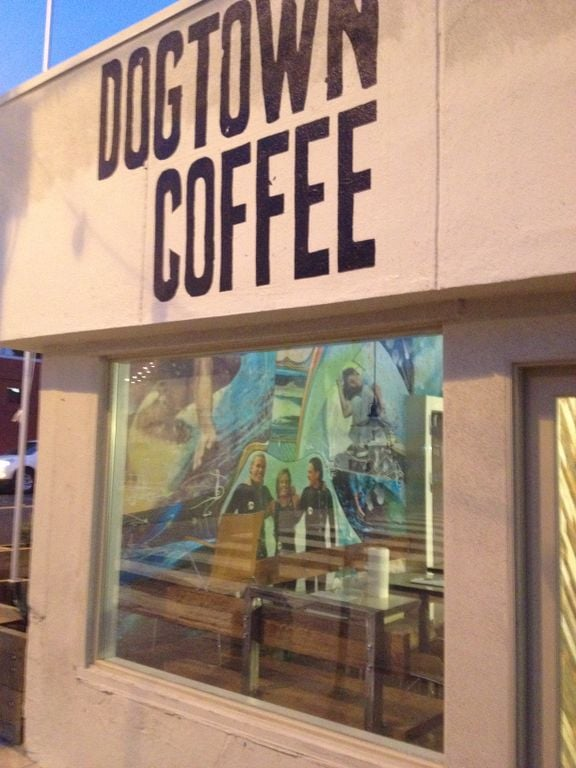 Dogtown Coffee