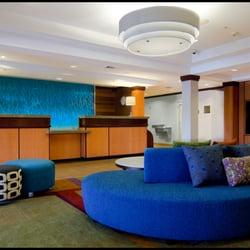 Photo Of Fairfield Inn Suites Saratoga Malta Ny United States