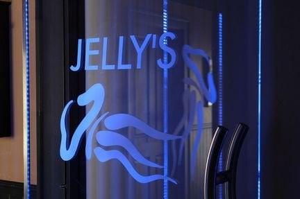 Jelly's: 311 S Harbor Dr, Grand Haven, MI