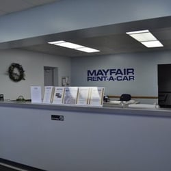 Mayfair Car Rental Waukesha
