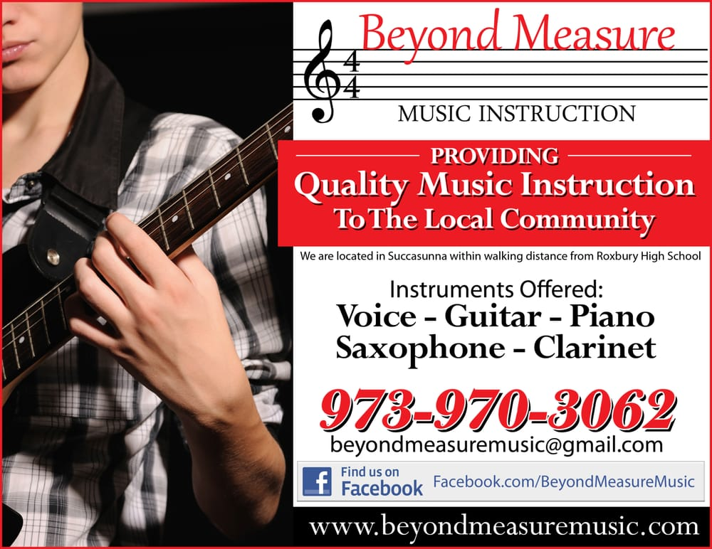 Beyond Measure Music Instruction Musical Instruments Teachers