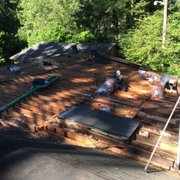 ... Photo Of Eastside Roof Cleaning   Woodinville, WA, United States ...