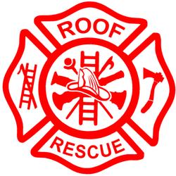 Photo Of Fireman Roofing   Arlington, TX, United States. Weu0027ll Help