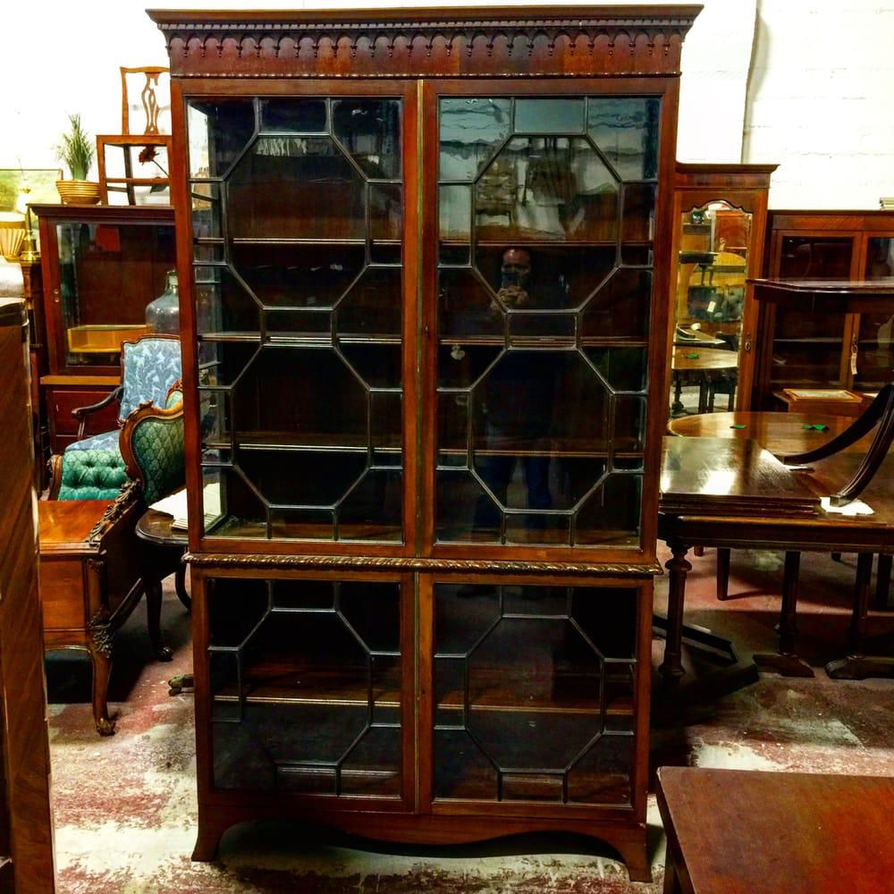 Antique Liquidators: 3220 1st Ave S, Seattle, WA