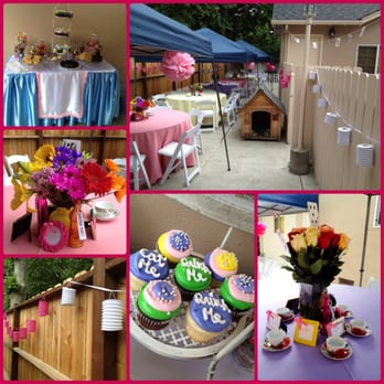 photo of unica party rentals san carlos ca united states this was