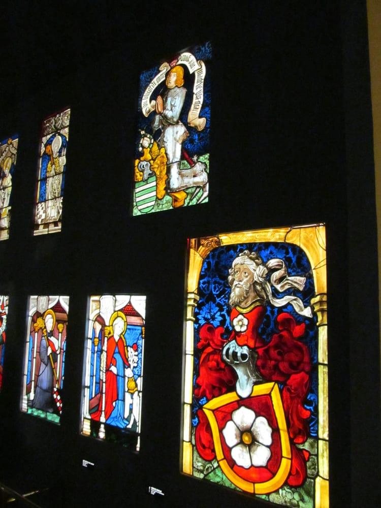 Musée de Cluny - Musée National du Moyen Âge