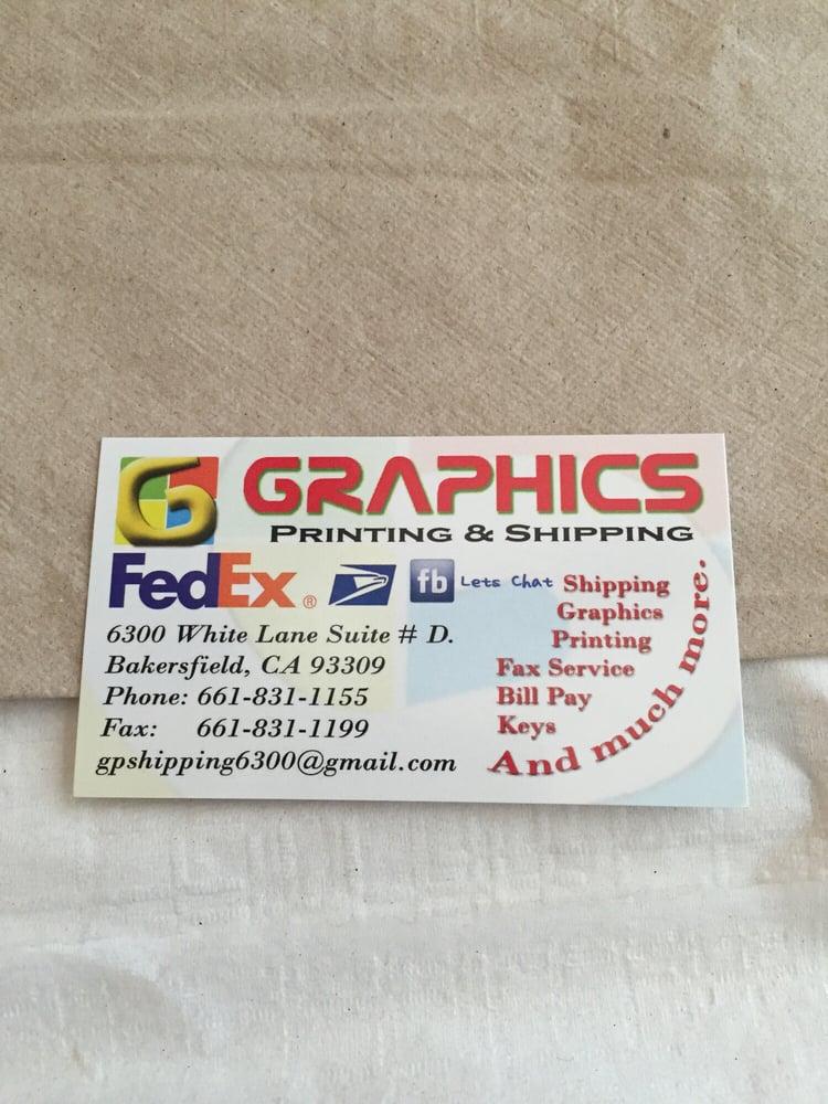 Graphics printing and shipping printing services 6300 white ln graphics printing and shipping printing services 6300 white ln bakersfield ca phone number yelp malvernweather Choice Image