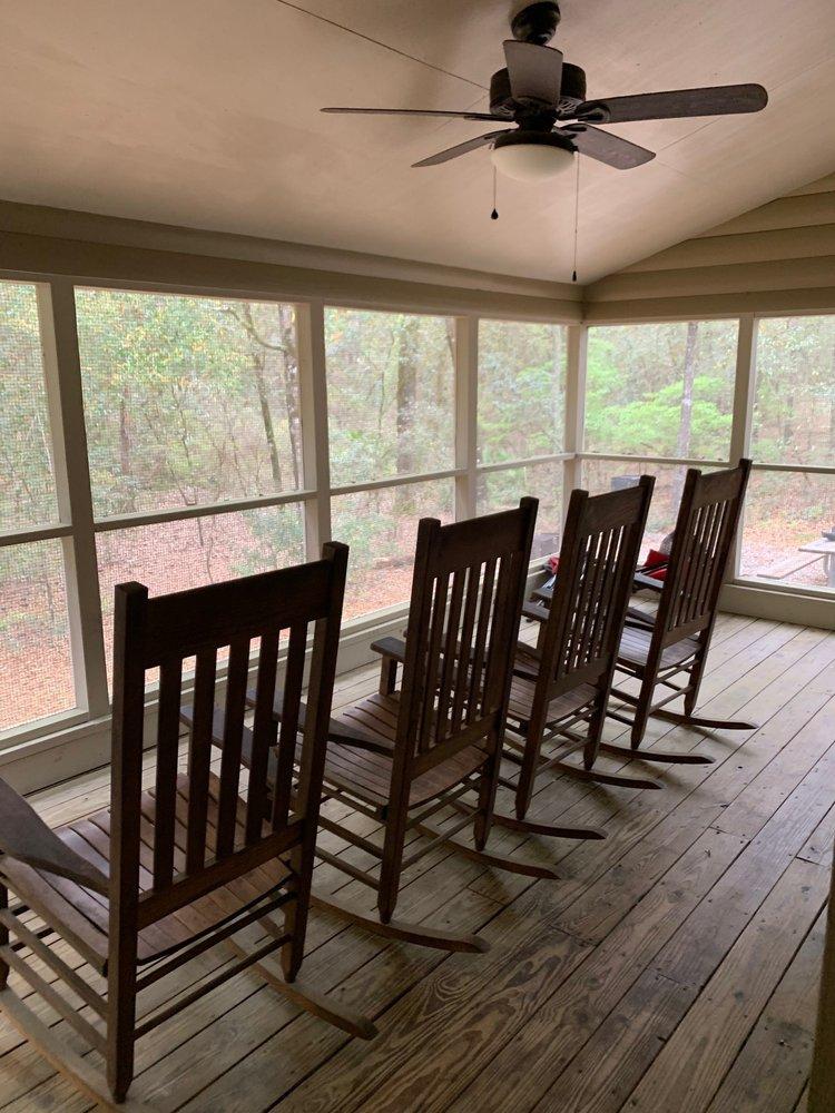 General Coffee State Park: 46 John Coffee Rd, Nicholls, GA