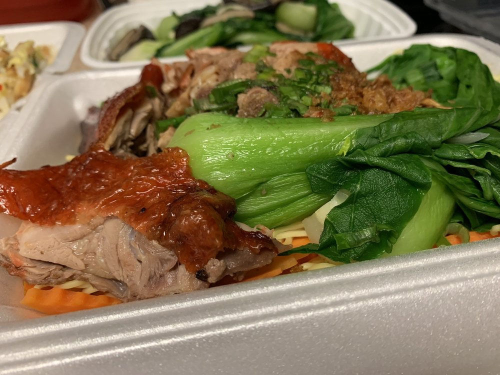 Food from China Bistro