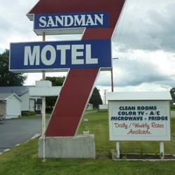 Photo Of Sandman Motel La Salle Il United States