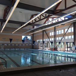 Coffman pool 13 photos 23 reviews swimming pools - Hamilton swimming pool san francisco ...