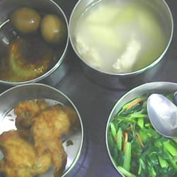 H Catering Pte Ltd Empire Catering Pte Ltd
