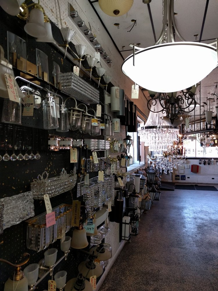 Murray Lighting & Electrical Supply