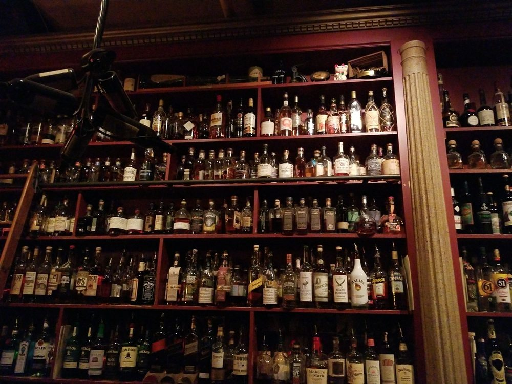 Social Spots from Al's Wine & Whiskey Lounge