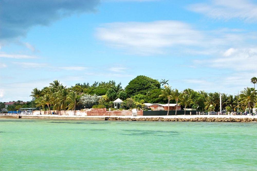 Edward B Knight Pier: 1800 White St, Key West, FL