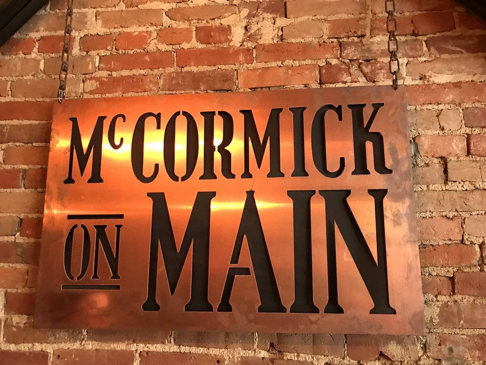 McCormick Country Store: 420 Main St, Weston, MO