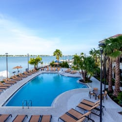 Photo Of Courtyard By Marriott St Petersburg Clearwater Madeira Beach