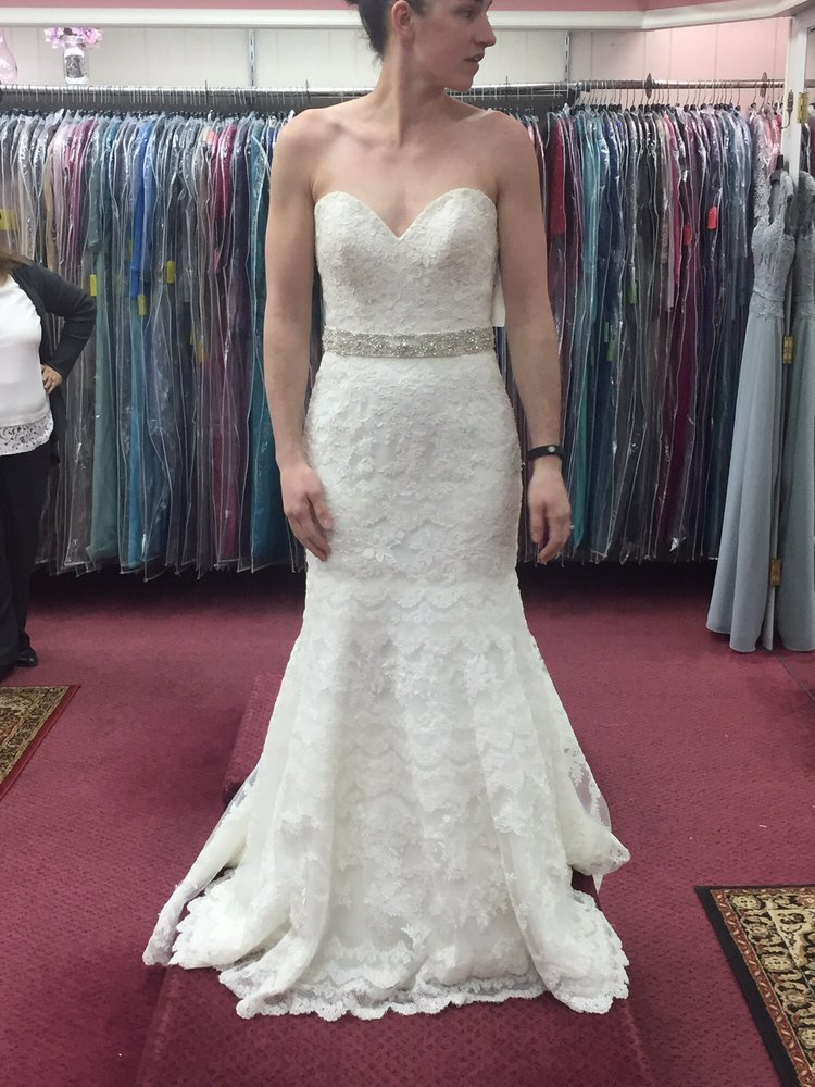 Wishing Well Bridal - 29 Reviews - Bridal - 333 Newport Ave, East ...