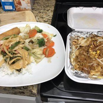 Thai Food Aliso Viejo Ca