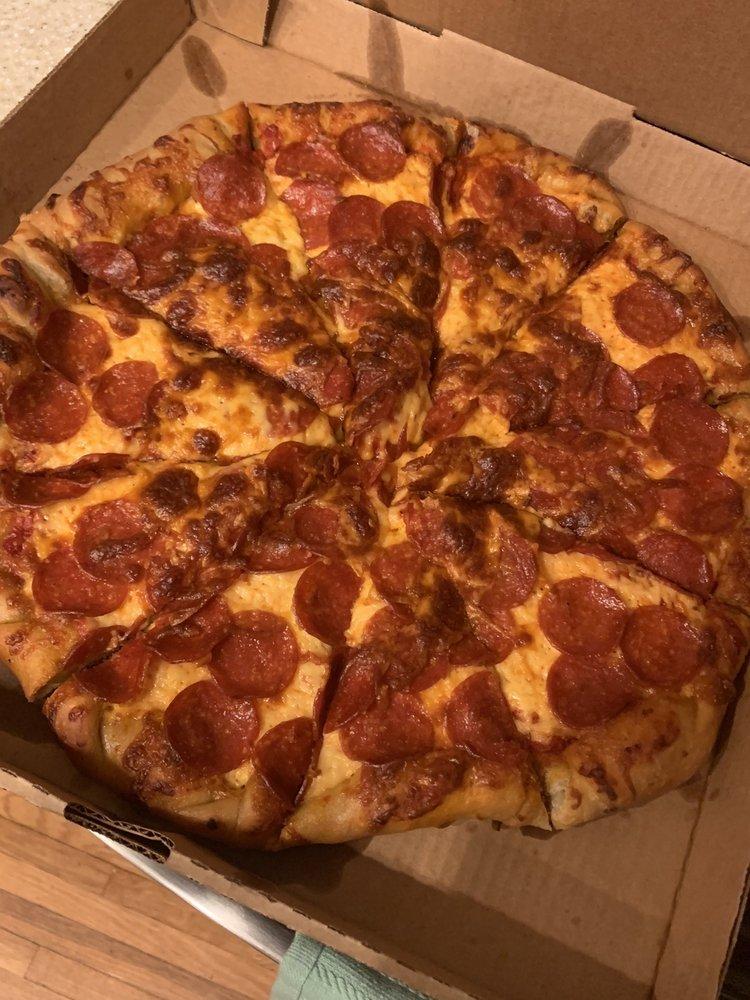 Salisbury Hometown Pizza: 56 Grant St, Salisbury, PA