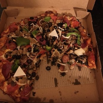Auburn Round Table Pizza Under The Nile Coupon Code
