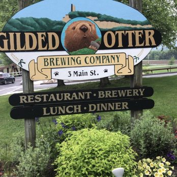 The gilded otter new paltz ny