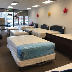 Photo Of College Town Mattress Sacramento Ca United States