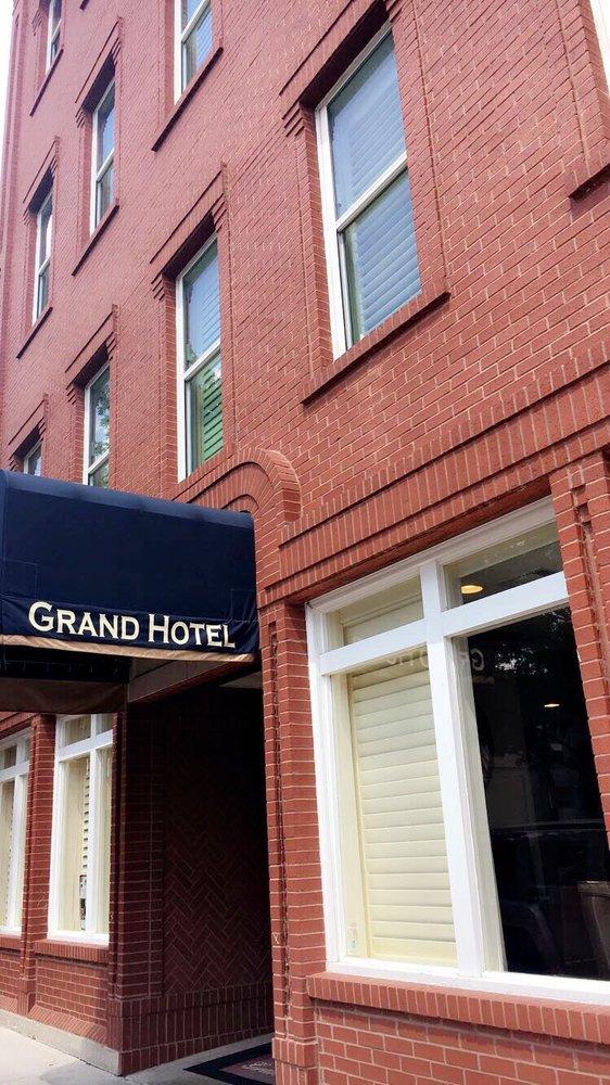 Grand Hotel - McKinney
