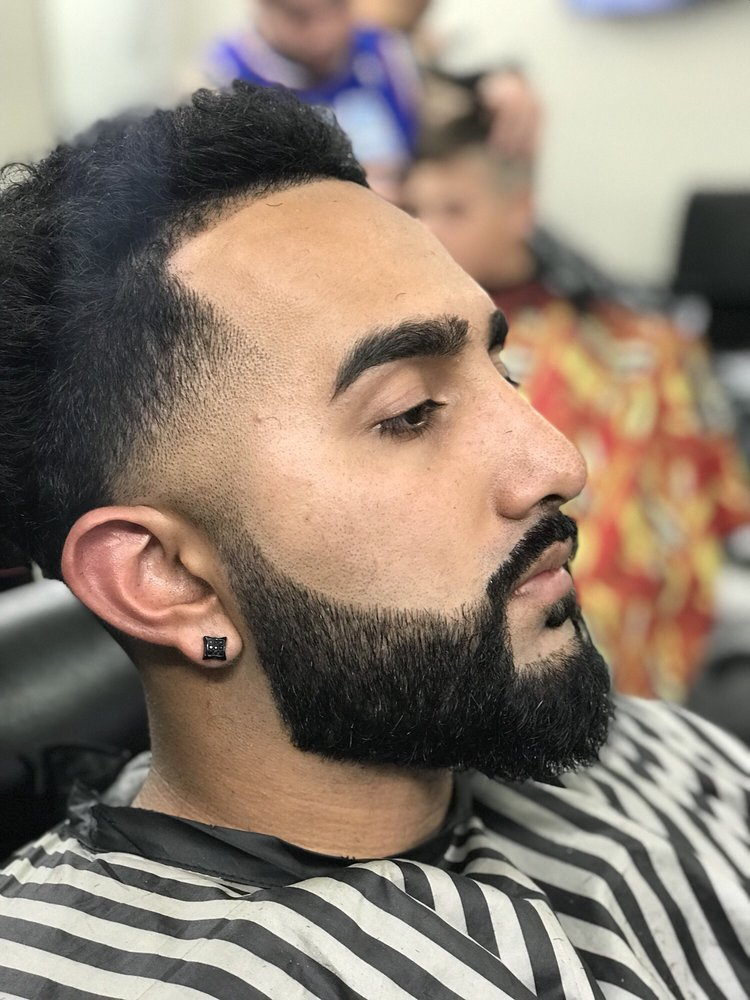 First Impressions Barber Shop: 2928 3rd St, Ceres, CA