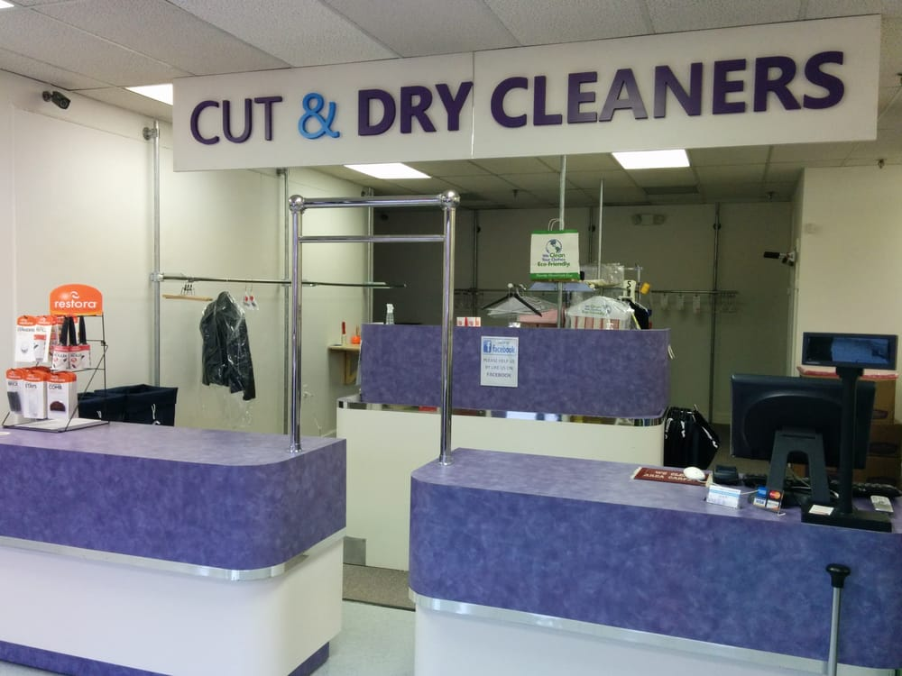 Cut And Dry Cleaners Dry Cleaning 38 Montvale Ave Woburn Ma Phone Number Yelp