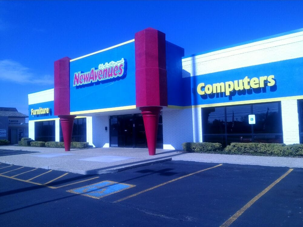 New Avenues Furniture Stores 3702 N 1st St Abilene Tx Phone Number Yelp