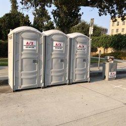Photo Of A X Portable Restrooms La Puente Ca United States