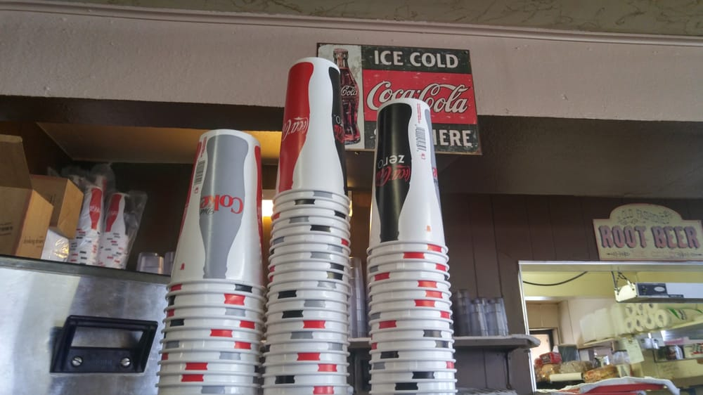 Largo Cafe & Hotel: 60 Hwy, Quemado, NM
