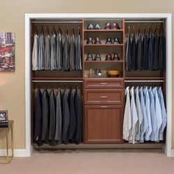 Charming Photo Of Austin Closet Solutions   Austin, TX, United States