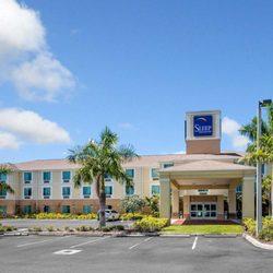 Sleep Inn Suites 40 Photos 11 Reviews Hotels 806 Kings Hwy