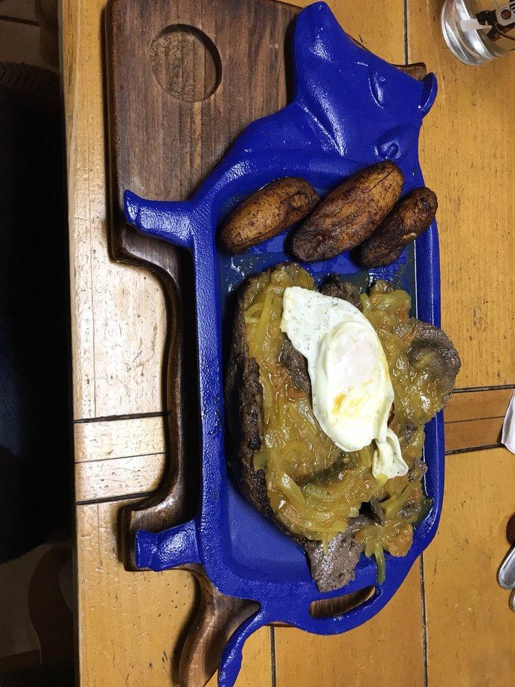 La Tiendita Colombian Restaurant: 456 W Main St, Mesa, AZ