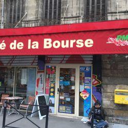 Caf De La Gironde Numero