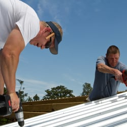 Photo Of All American Roofing Company   Wilmington, DE, United States