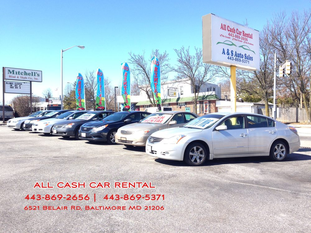 Car rental deals baltimore maryland