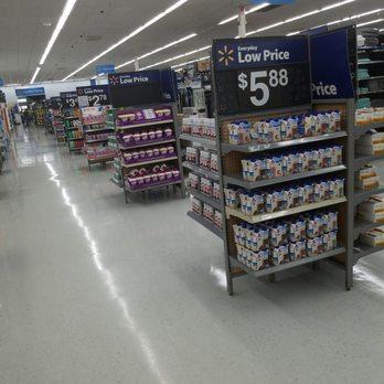 Walmart Supercenter - 16 Photos & 24 Reviews - Department