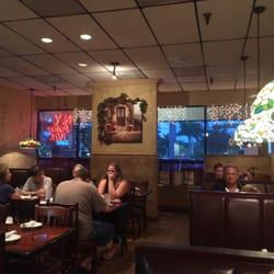 Photo Of Sal S Italian Ristorante Boca Raton Fl United States Dining Room