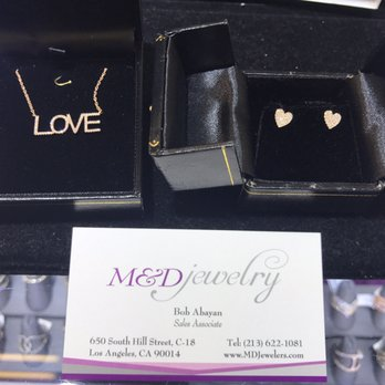 Photo Of M D Jewelry Los Angeles Ca United States Thanks